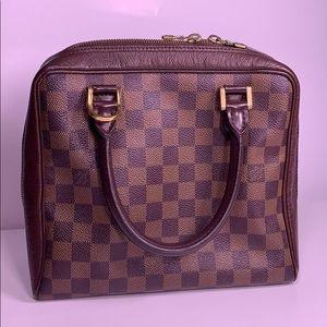 Louis Vuitton Brera Bag